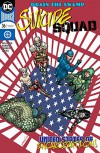 Suicide Squad #36 - Rob Williams, Eduardo Pansica
