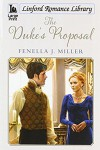 The Duke's Proposal - Fenella J. Miller