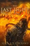 The Dreamer and the Deceiver (The Last Light Book 1) - Alex Villavasso
