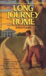 Long Journey Home - Julius Lester