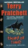 Thief of Time Publisher: HarperTorch - Terry Pratchett