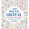 1,011 Ways to Be Creative - Barbara Ann Kipfer