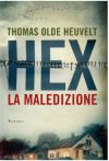 Hex - La maledizione - Thomas Olde Heuvelt