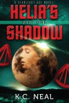 Helia's Shadow Part One - K.C. Neal