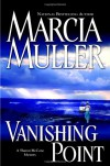 Vanishing Point - Marcia Muller