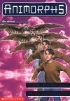 The Change (Animorphs #13) - K.A. Applegate