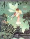 Fairy Wings: A Story - Lauren Mills