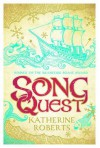 Song Quest - Katherine Roberts