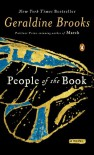People of the Book - Geraldine Brooks, Geraldine Brooks