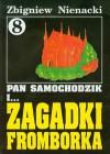 Pan Samochodzik i Zagadki Fromborka 8 - Nienacki Zbigniew