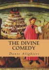 The Divine Comedy - Dante Alighieri