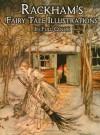 Rackham's Fairy Tale Illustrations - Arthur Rackham, Jeff A. Menges, Jeff Menges
