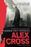 Alex Cross: Also published as CROSS - James Patterson