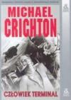 Człowiek Terminal - Michael Crichton