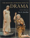 The Bedford Introduction to Drama - Lee A. Jacobus