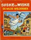 De wilde weldoener - Willy Vandersteen