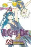D.Gray-man, Volume 20 - Katsura Hoshino