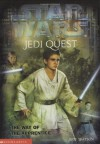 The Way of the Apprentice (Star Wars: Jedi Quest, Book 1) - Jude Watson