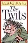 The Twits - Quentin Blake, Roald Dahl