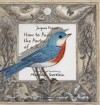 How to Paint the Portrait of a Bird - Jacques Prévert, Mordicai Gerstein