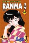 Ranma 1/2, #18 - Rumiko Takahashi