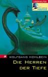 Die Herren der Tiefe - Wolfgang Hohlbein