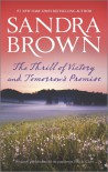 The Thrill of Victory and Tomorrow's Promise - Sandra Brown