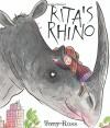 Rita's Rhino (Andersen Press Picture Books) - Tony Ross