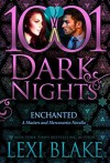 Enchanted (Masters and Mercenaries #18.5) - Lexi Blake