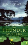 The Thunder Mutters: 101 Poems for the Planet -