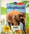 Elephant (Busy Baby Animals) - Jinny Johnson