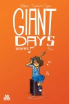 Giant Days #5 - John Allison, Lissa Treiman