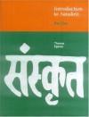 Introduction to Sanskrit, Part 1 - Thomas Egenes