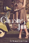 Chasing June (June, #2) - Shannen Crane Camp