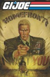 G.I. JOE Volume 1: Homefront (G.I. Joe (IDW Numbered)) - Fred Van Lente, Steve Kurth