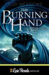 The Burning Hand - Jodi Meadows