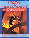 Lords of Middle-Earth, Vol 1 - The Immortals: Elves, Maiar, and Valar - Peterc Fenlon, Angus McBride, Mark Colborn
