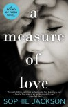 A Measure of Love - Sophie  Jackson
