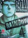 Rainbow Vol. 4 - George Abe, Masasumi Kakizaki