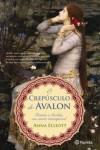 O Crepúsculo de Avalon - Anna Elliott, Carlos Pereira