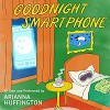 FREE: Goodnight Smartphone - Arianna Huffington, Arianna Huffington, Audible Studios