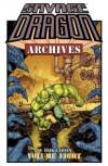Savage Dragon Archives Volume 8 - Erik Larsen