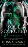 Soul Scorched - Donna Grant