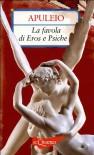 La favola di Eros e Psiche - Apuleius