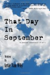That Day in September - Artie Van Why