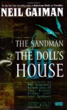 The Sandman, Vol. 2: The Doll's House  - Neil Gaiman, Malcolm Jones III, Chris Bachalo, Mike Dringenberg