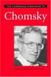 The Cambridge Companion to Chomsky - James McGilvray