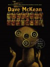 Pictures That Tick - Dave McKean