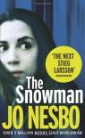 The Snowman - Nesboe Jo