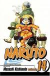 Naruto, Vol. 14: Hokage vs. Hokage!! - Masashi Kishimoto